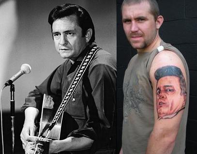 Gang Tattoo's... | MMAjunkie.com MMA Forums