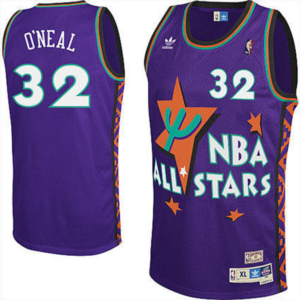 1994 NBA All Star Game Jersey