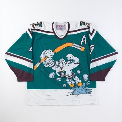Anaheim Mighty Ducks Jersey