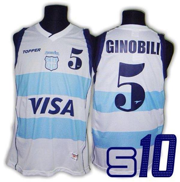 Argentina National Team Jersey