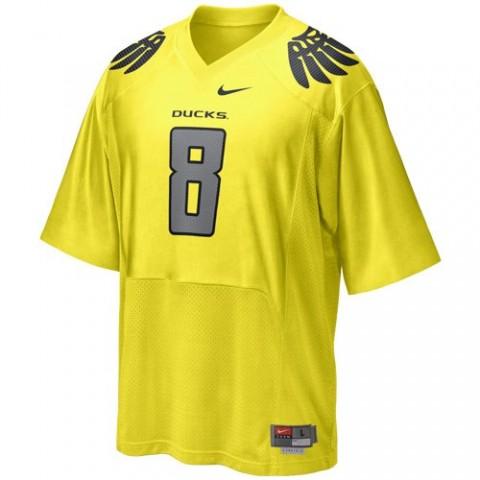 Oregon Ducks Football Jersey
