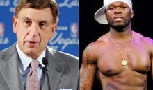 Marv Albert vs. 50 Cent Actually Almost Happened