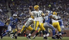 The Stat Line of the Night – 11/26/09 – Aaron Rodgers