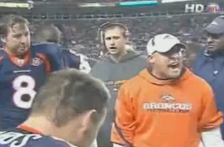 Josh McDaniels Expletive-Laced Tirade Captured on NFL Network