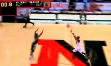 Northeastern Hits Miracle Half-Court Buzzer Beater To Win