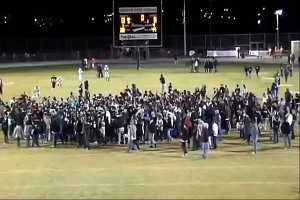 Pioneer High School Win Game On Wild Final Play