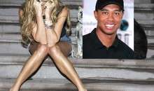 Tiger Woods is Having an Affair with Rachel Uchitel – National Enquirer Reports