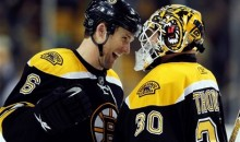 2009 NHL Power Rankings: Week 9