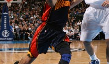 The Stat Line of the Night – 11/24/09 – Monta Ellis