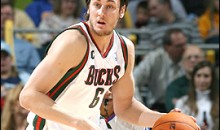 The Stat Line of the Night – 12/21/09 – Andrew Bogut