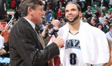 The Stat Line of the Night – 12/10/09 – Deron Williams