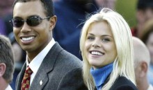 Elin Nordegren Offered $80 Million to Stay With Tiger Woods
