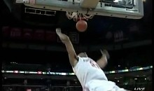 Buckeyes' Star Evan Turner Breaks His Back Following A Dunk