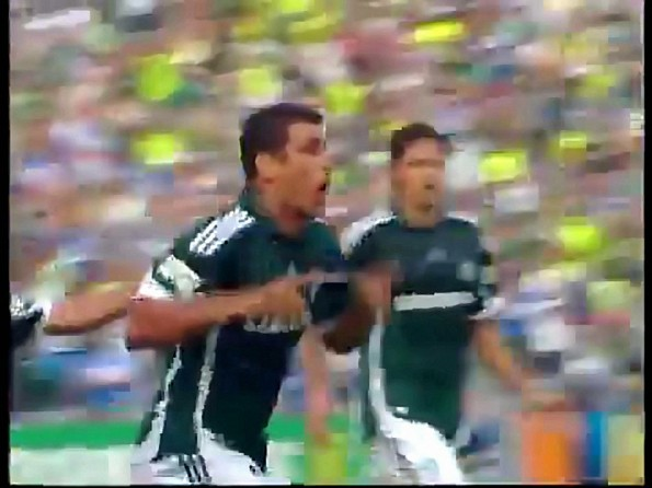 Incredible Soccer Goal Makes Scoring Look Easy