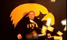 Iowa Rappers The Next Big Thing? Rap About Their Hawkeye's