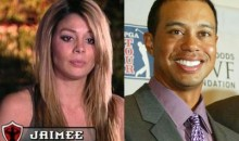 Jaimee Grubbs Claims Affair with Tiger Woods (Pics)
