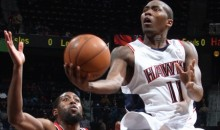 The Stat Line of the Night – 12/09/09 – Jamal Crawford