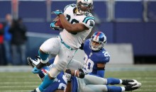 The Stat Line of the Night – 12/27/09 – Jonathan Stewart