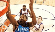 The Stat Line of the Night – 12/23/09 – Kevin Durant