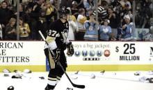 2009 NHL Fantasy 3 Stars: Week 9