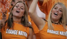 Tennessee Hostesses Add Extra Incentives to Play Football There
