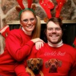 The Worst Christmas Family Portraits Ever