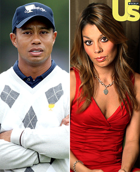 Tiger Woods Voicemail to Jaimee Grubbs Revealed