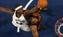 The Stat Line of the Night – 12/22/09 – Zach Randolph