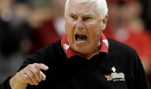 Bob Knight Thinks Gatorade Is a Performance-Enhancing Drink