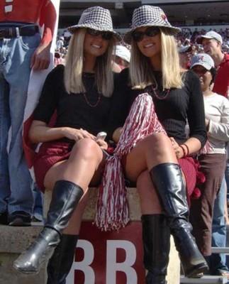 Pic naked Alabama girls