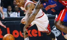 The Stat Line of the Night – 1/11/10 – Derrick Rose