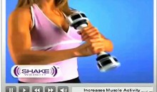 Hilarious Shake Weight for Women Commercial (Video)