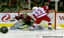 Hockey's Top 10 Most Creative Shootout Goals (Video)