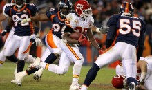 The Stat Line of the Night – 1/3/10 – Jamaal Charles