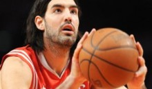 The Stat Line of the Night – 1/18/10 – Luis Scola