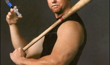 "Mark McGwire Declares Obvious: ""I Did Steroids"""