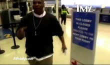 Mike Tyson Airport Takedown Video Released