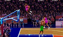 NBA Jam to Return for Wii