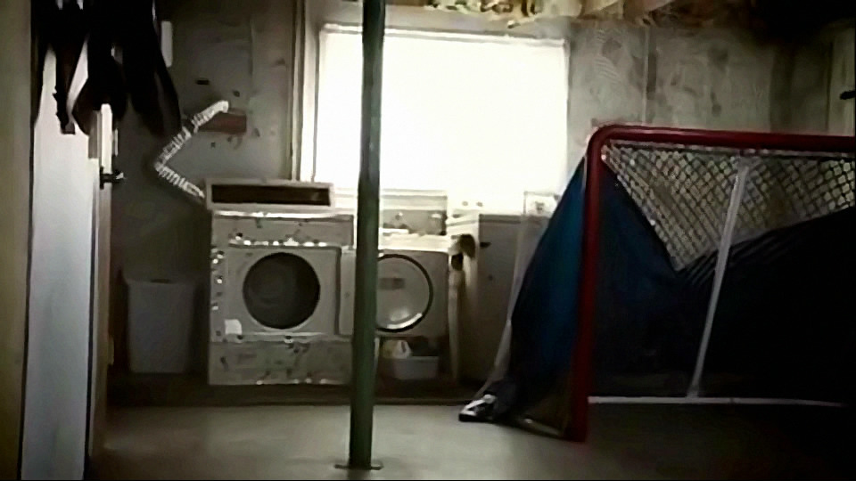 Sid The Kid Introduces Us To The Famous Crosby Dryer ...