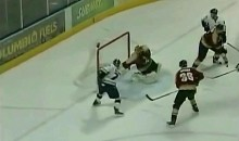 Victoria Salmon Kings Score Goal of The Year (Video)