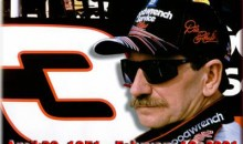 This Day In Sports History (February 18th) — Dale Earnhardt