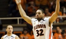 The Stat Line of the Night – 2/9/10 – Demetri McCamey