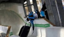 Georgian Luger Dies after Horrifying Crash at Olympics (Video)
