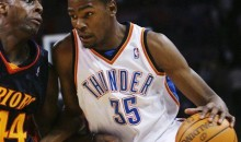 The Stat Line of the Night – 1/31/10 – Kevin Durant