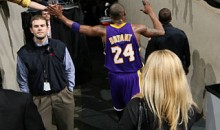 The Stat Line of the Night – 2/23/10 – Kobe Bryant