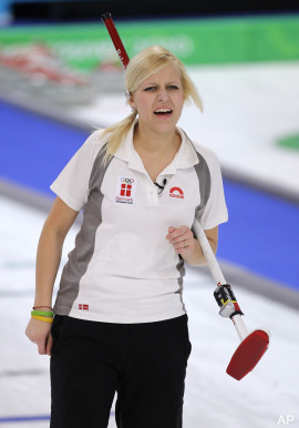 Madeleine Dupont