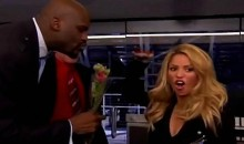 Shaq Turned Down By Shakira (Video)
