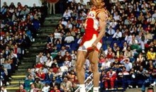 This Day In Sports History (February 8th) – Spud Webb