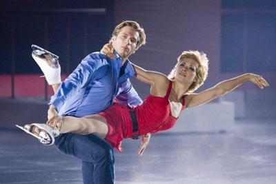 Tanja Szewczenko, Germany, Figure Skating