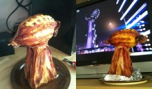 The Bacon Lombardi Trophy (PIC)